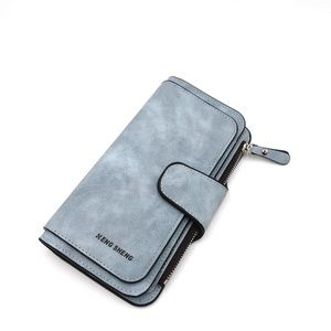 Handbags - 4 Layers Women Wallet